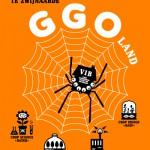 Wandeling in GGO-land: VIB tracht debat in te perken! // Balade au pays des OGM: Le VIB tente de confiner le débat !