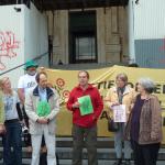 News-video: les comparents volontaires se présentent.