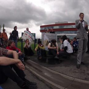 9 mai 2012 - Le FLM vous invite à une: Balade au pays des OGM