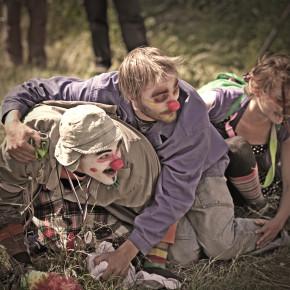 (Nederlands) 2-3-4 aug 2013 - Floreffe: Esperanzah! steunt acties voor een eerlijke een ecologische landbouw