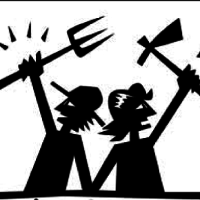Soutien aux patatistes en appel: venez participer au KATA de la HOUE, Kouter Gand 3 juin, 8h