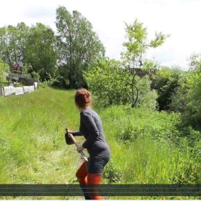 Soutien aux inculpés de Wetteren : pratiquez le Kata de la HOUE
